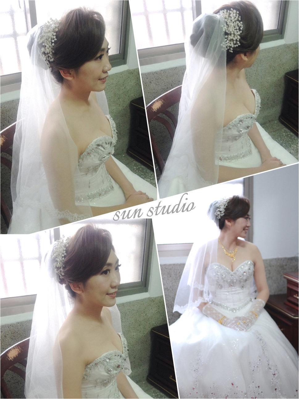 【SUN Studio新娘秘書】婚宴造型-小葵(編號:428344) - SUN Studio-珊珊 新娘秘書 - 結婚吧一站式婚禮服務平台