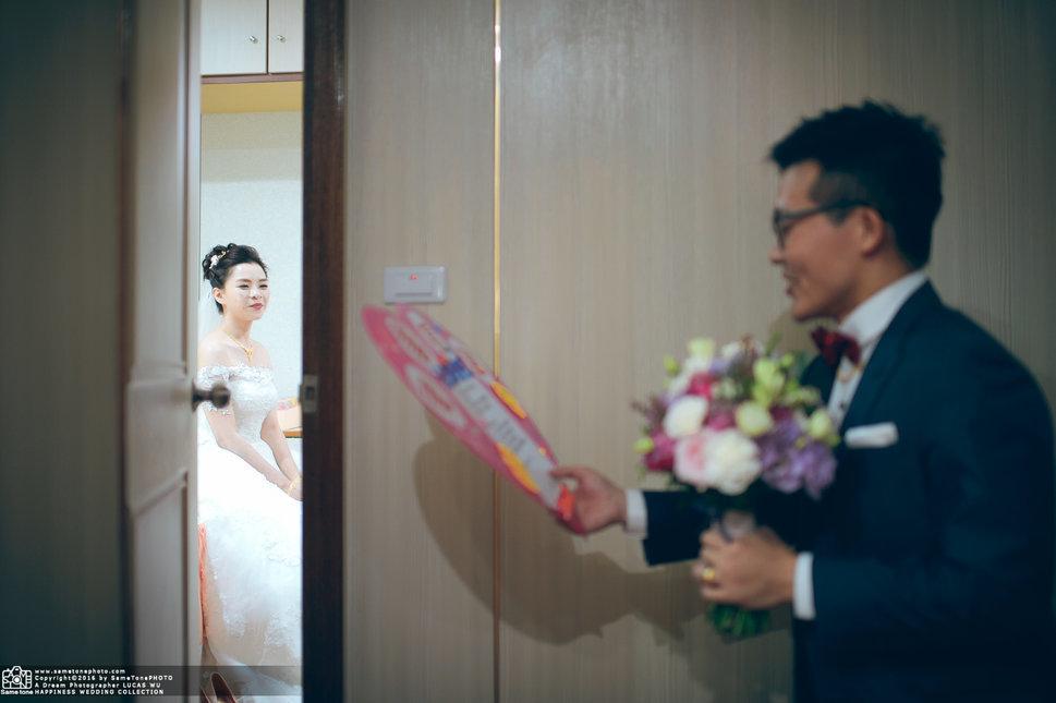 宜蘭渡小月搶鮮看(2016/11/26)(編號:428768) - 「同調写真工作室」婚禮紀實/自助婚紗 - 結婚吧一站式婚禮服務平台