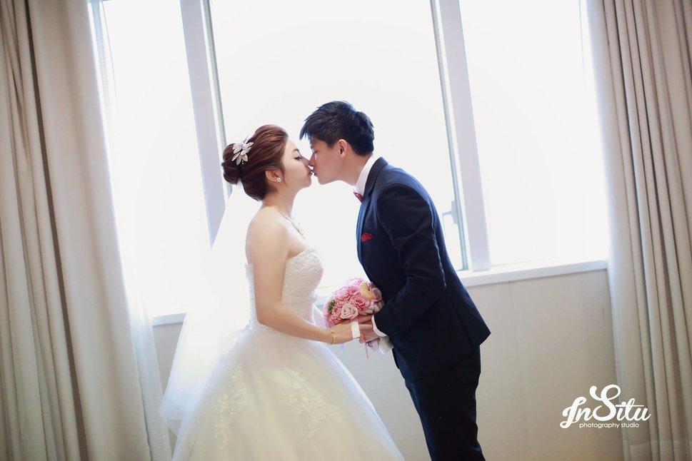 105-3-13婚禮(編號:428998) - 隱室攝影工作室(安室) - 結婚吧一站式婚禮服務平台