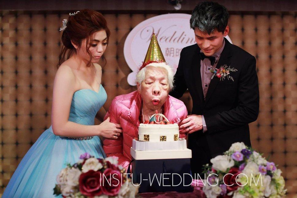 105-3-13婚禮(編號:429029) - 隱室攝影工作室(安室) - 結婚吧一站式婚禮服務平台