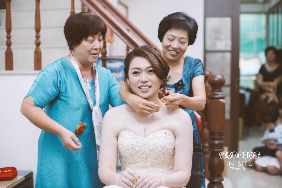 105-9-25婚禮紀錄(編號:429109) - 隱室攝影工作室(安室) - 結婚吧一站式婚禮服務平台