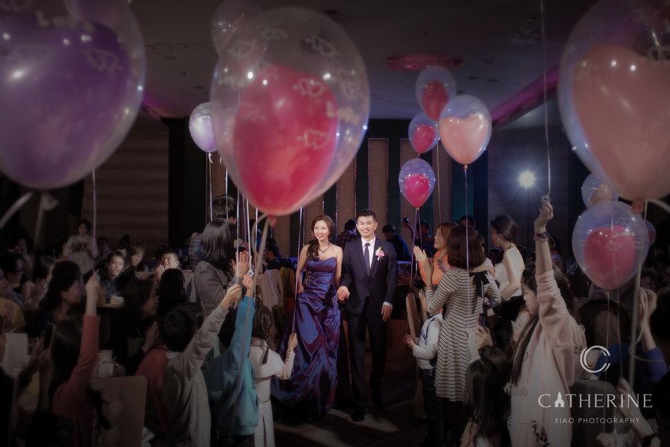 [凱瑟琳] 浪漫婚攝現場 #1(編號:429225) - 凱瑟琳婚紗攝影 - 結婚吧一站式婚禮服務平台