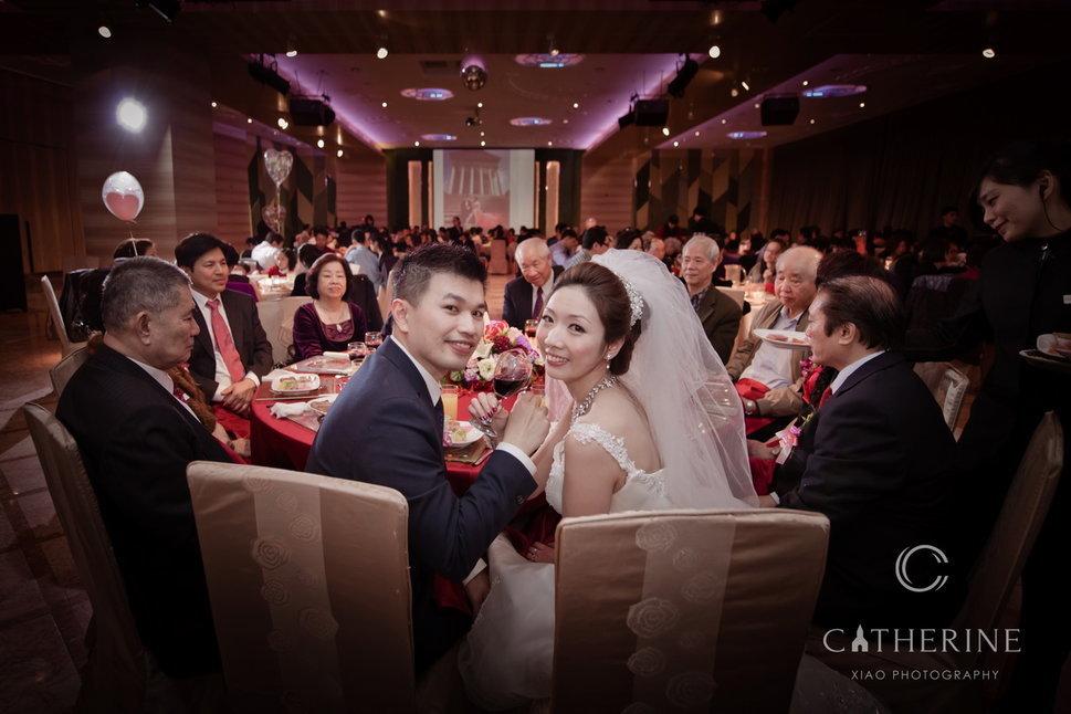 [凱瑟琳] 浪漫婚攝現場 #1(編號:429226) - 凱瑟琳婚紗攝影 - 結婚吧一站式婚禮服務平台