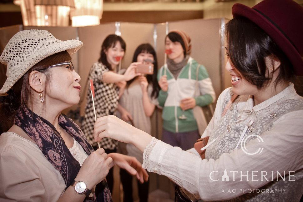 [凱瑟琳] 浪漫婚攝現場 #1(編號:429232) - 凱瑟琳婚紗攝影 - 結婚吧一站式婚禮服務平台