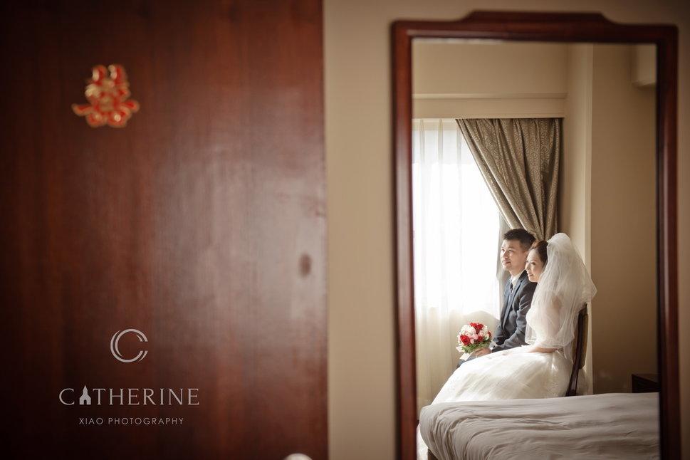 [凱瑟琳] 浪漫婚攝現場 #1(編號:429240) - 凱瑟琳婚紗攝影 - 結婚吧一站式婚禮服務平台