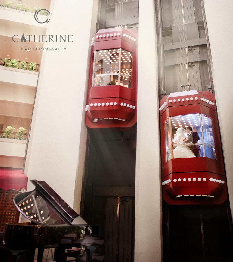 [凱瑟琳] 浪漫婚攝現場 #1(編號:429241) - 凱瑟琳婚紗攝影 - 結婚吧一站式婚禮服務平台