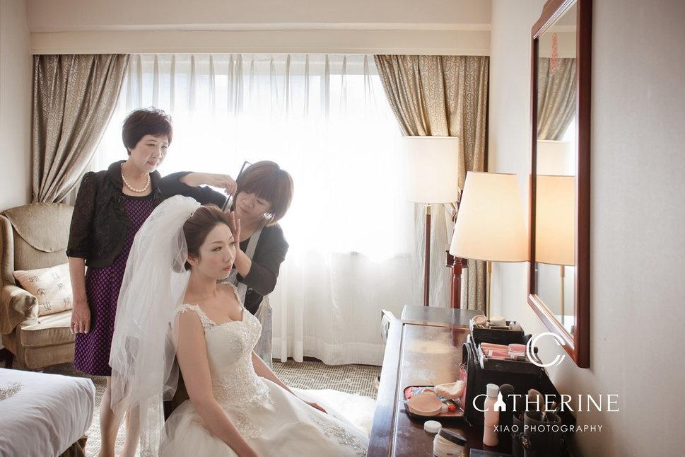 [凱瑟琳] 浪漫婚攝現場 #1(編號:429249) - 凱瑟琳婚紗攝影 - 結婚吧一站式婚禮服務平台