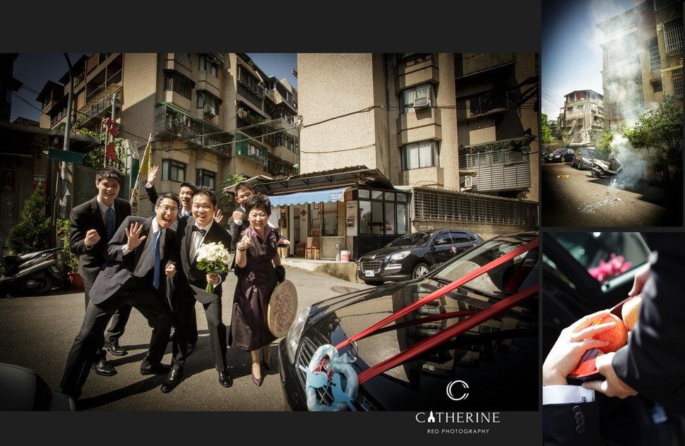 [凱瑟琳]華爾滋浪漫婚禮23 - 凱瑟琳婚紗攝影 - 結婚吧一站式婚禮服務平台