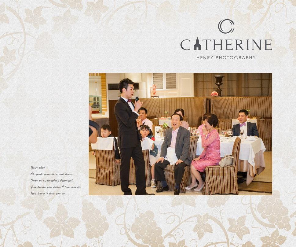 [凱瑟琳]浪漫婚攝現場 #2(編號:429391) - 凱瑟琳婚紗攝影 - 結婚吧一站式婚禮服務平台
