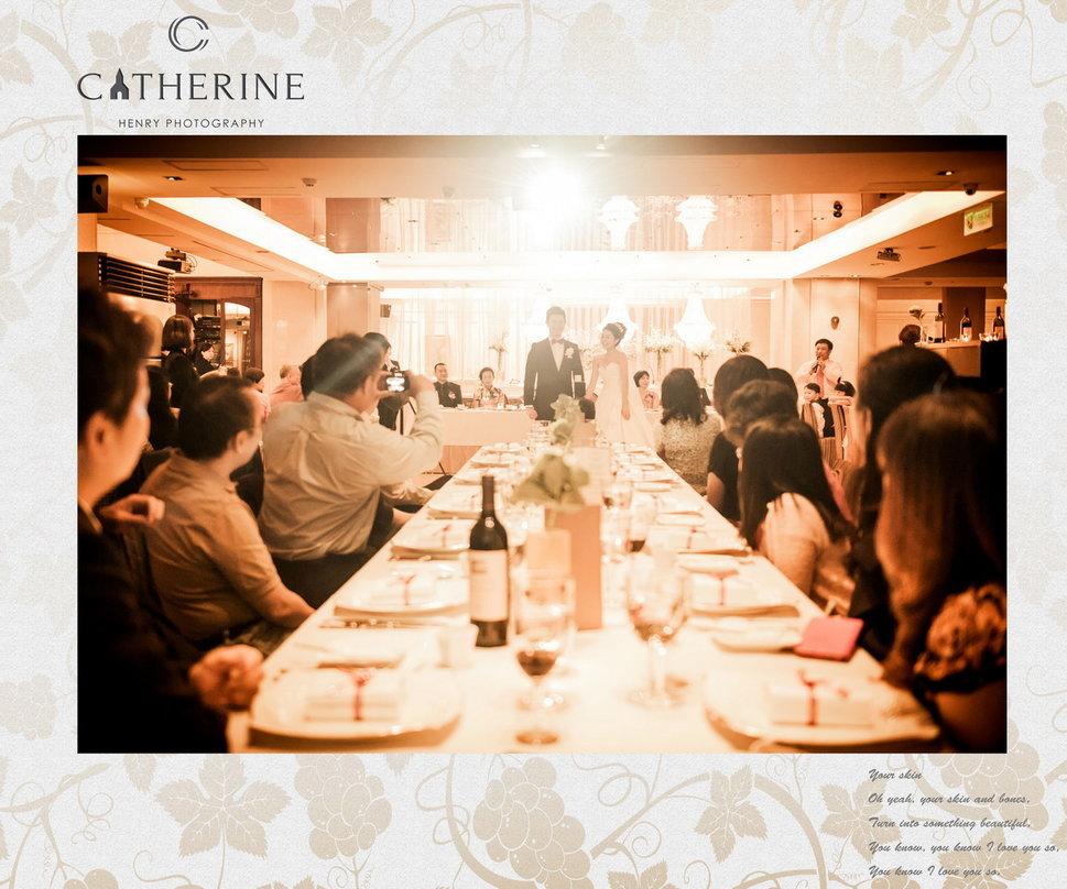 [凱瑟琳]浪漫婚攝現場 #2(編號:429396) - 凱瑟琳婚紗攝影 - 結婚吧一站式婚禮服務平台