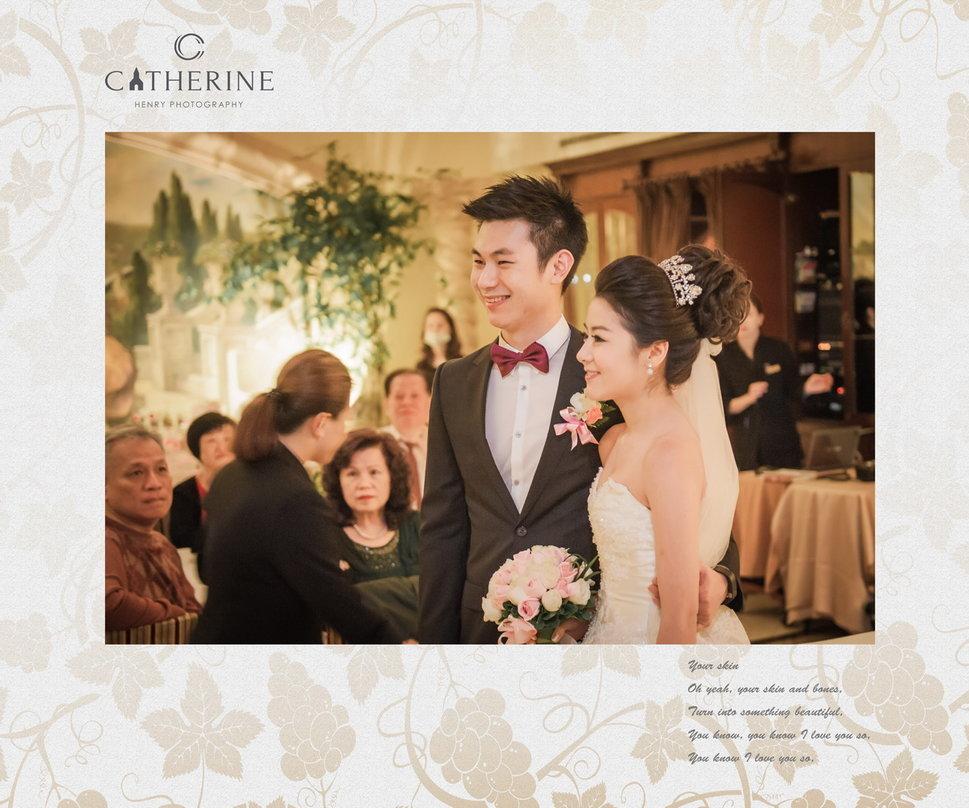 [凱瑟琳]浪漫婚攝現場 #2(編號:429398) - 凱瑟琳婚紗攝影 - 結婚吧一站式婚禮服務平台