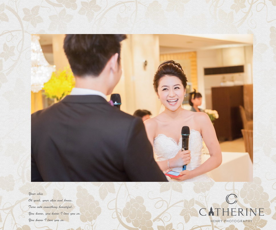 [凱瑟琳]浪漫婚攝現場 #2(編號:429399) - 凱瑟琳婚紗攝影 - 結婚吧一站式婚禮服務平台