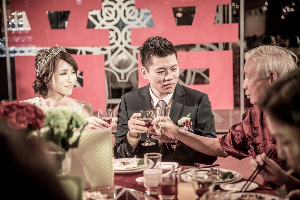 CT 信豪&雅雲(編號:429565) - CT studio - 結婚吧一站式婚禮服務平台
