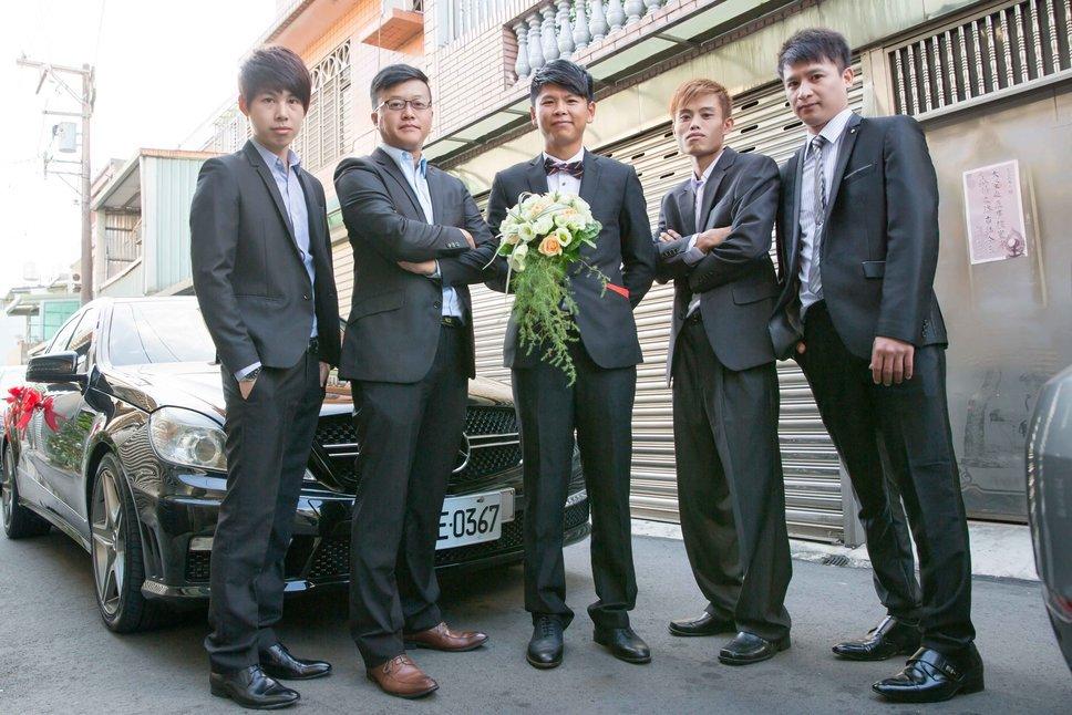 CT 詠翰&穎珊(編號:429574) - CT studio - 結婚吧一站式婚禮服務平台