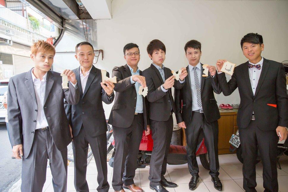 CT 詠翰&穎珊(編號:429580) - CT studio - 結婚吧一站式婚禮服務平台