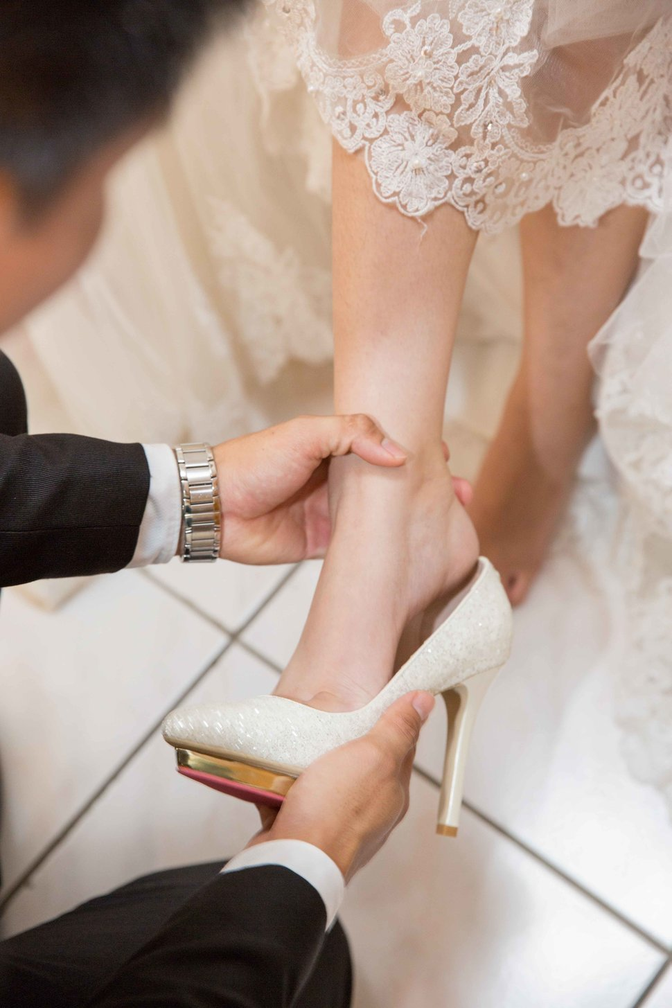 CT 詠翰&穎珊(編號:429581) - CT studio - 結婚吧一站式婚禮服務平台
