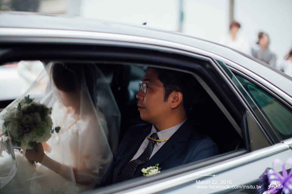 105-3-22婚禮紀錄(編號:429797) - 隱室攝影工作室(安室) - 結婚吧一站式婚禮服務平台