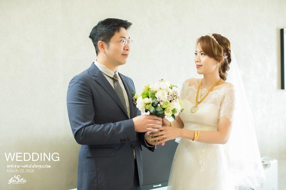 105-3-22婚禮紀錄(編號:429798) - 隱室攝影工作室(安室) - 結婚吧一站式婚禮服務平台