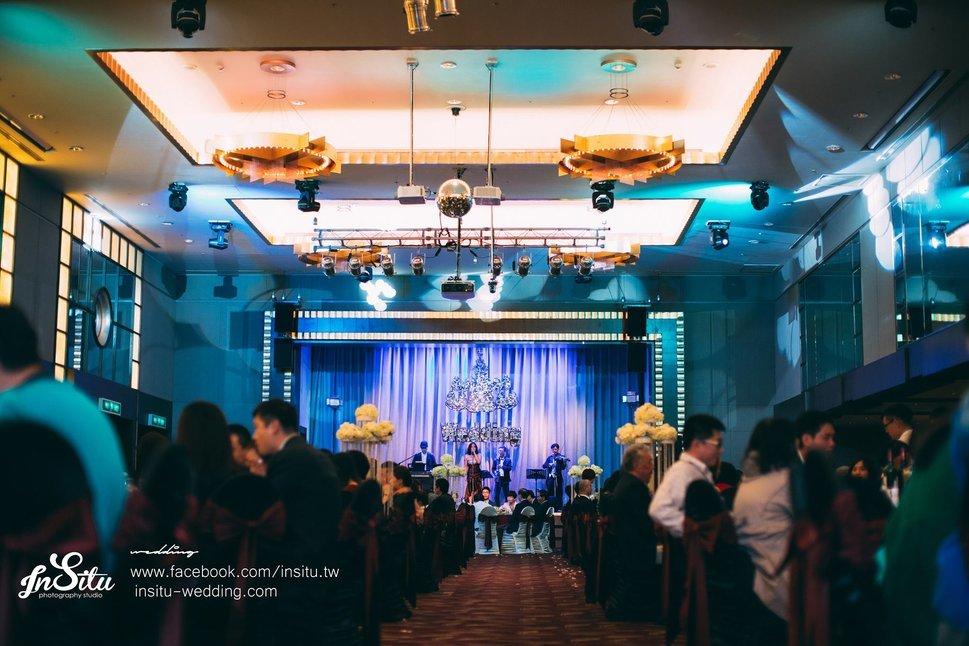 105-3-22婚禮紀錄(編號:429799) - 隱室攝影工作室(安室) - 結婚吧一站式婚禮服務平台
