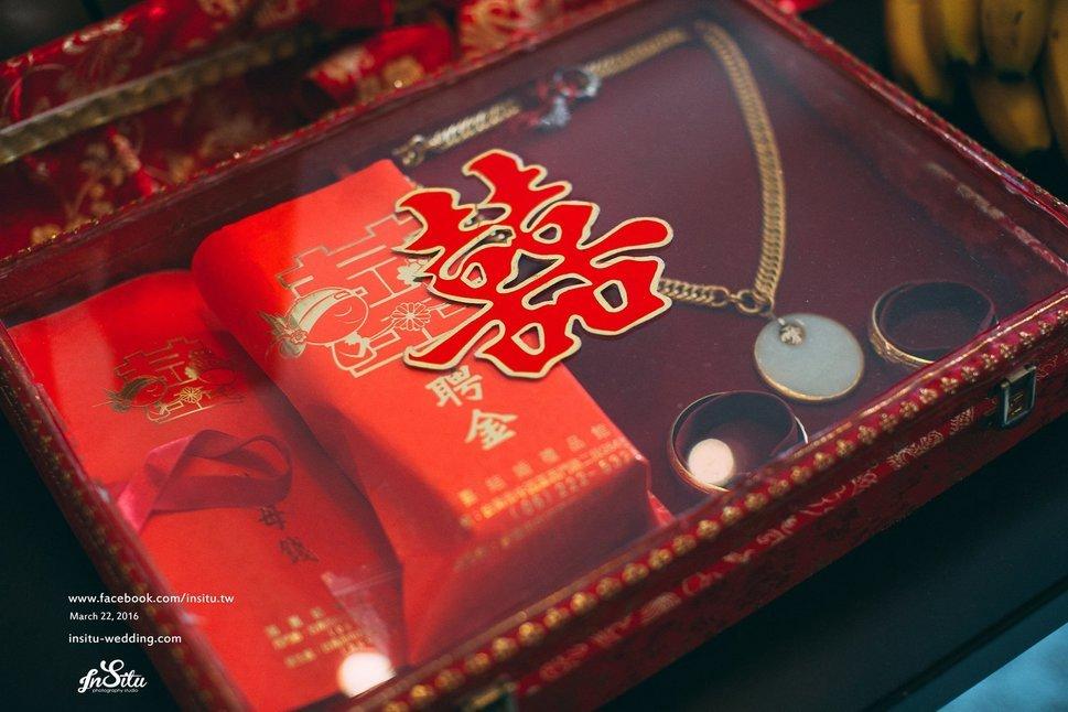 105-3-22婚禮紀錄(編號:429800) - 隱室攝影工作室(安室) - 結婚吧一站式婚禮服務平台