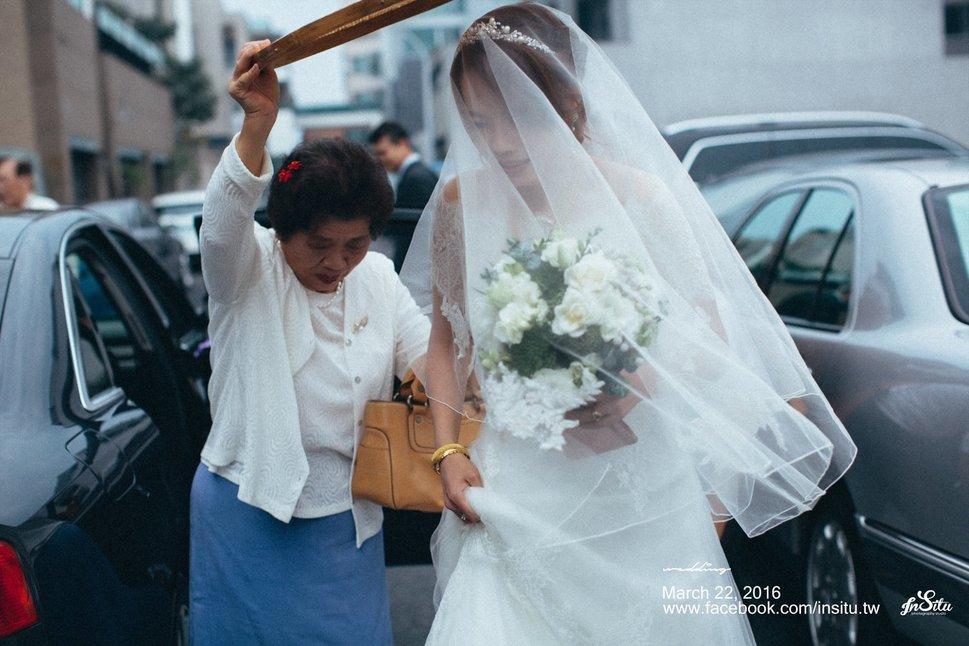 105-3-22婚禮紀錄(編號:429811) - 隱室攝影工作室(安室) - 結婚吧一站式婚禮服務平台