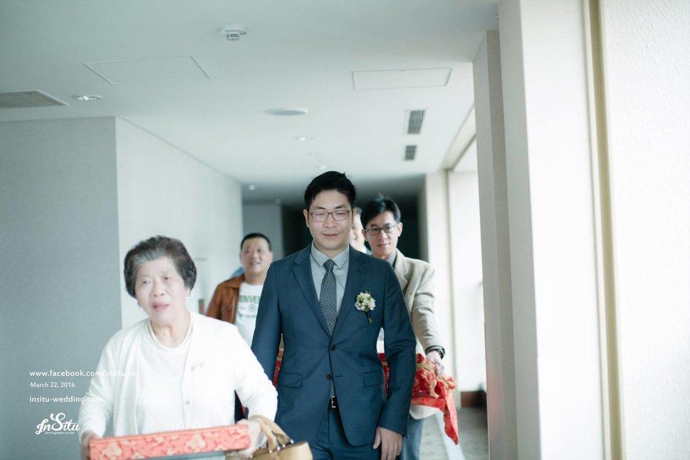 105-3-22婚禮紀錄(編號:429821) - 隱室攝影工作室(安室) - 結婚吧一站式婚禮服務平台