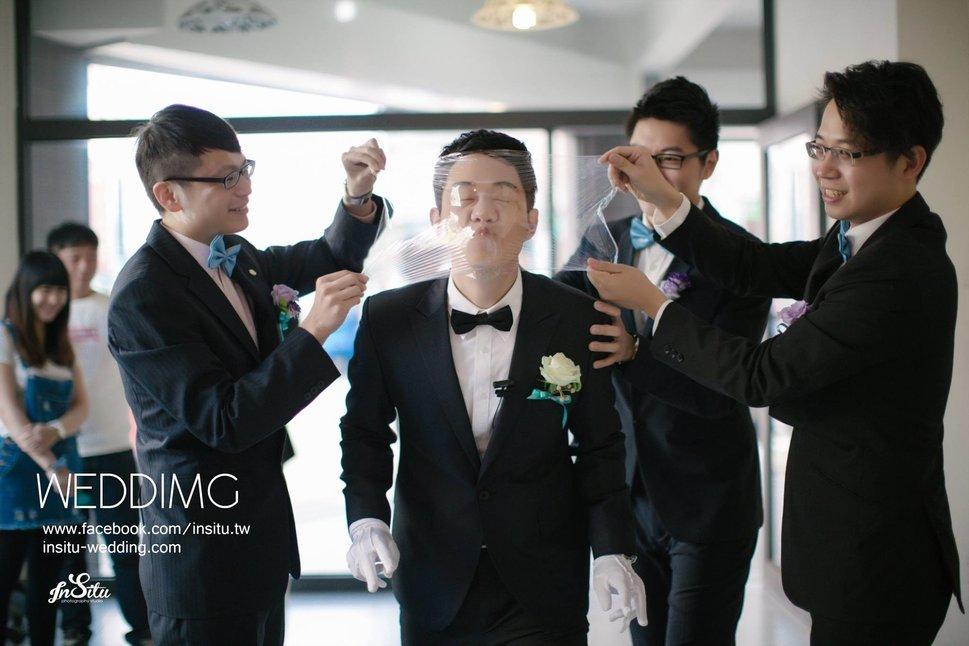 105-2-19婚禮紀錄(編號:429854) - 隱室攝影工作室(安室) - 結婚吧一站式婚禮服務平台