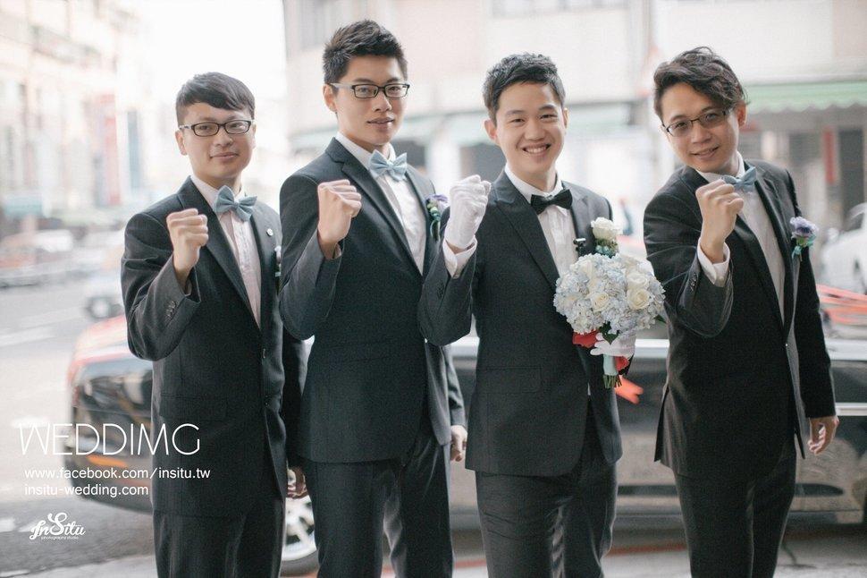 (編號:429856) - 隱室攝影工作室(安室) - 結婚吧一站式婚禮服務平台