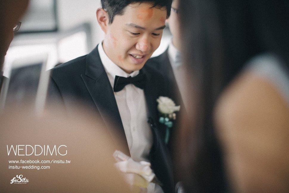 105-2-19婚禮紀錄(編號:429866) - 隱室攝影工作室(安室) - 結婚吧一站式婚禮服務平台