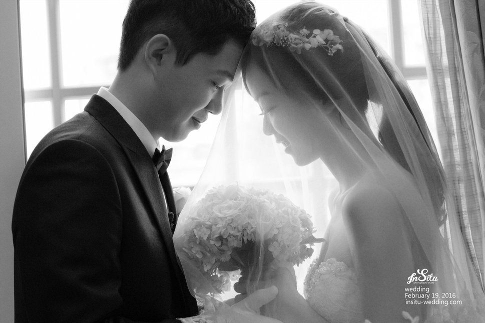 105-2-19婚禮紀錄(編號:429875) - 隱室攝影工作室(安室) - 結婚吧一站式婚禮服務平台