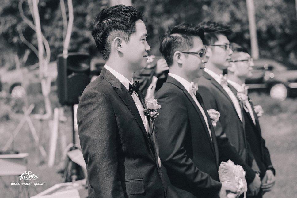 105-2-19婚禮紀錄(編號:429893) - 隱室攝影工作室(安室) - 結婚吧一站式婚禮服務平台