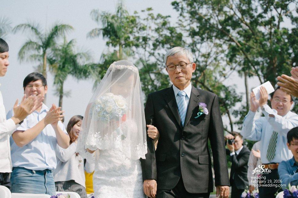 105-2-19婚禮紀錄(編號:429894) - 隱室攝影工作室(安室) - 結婚吧一站式婚禮服務平台