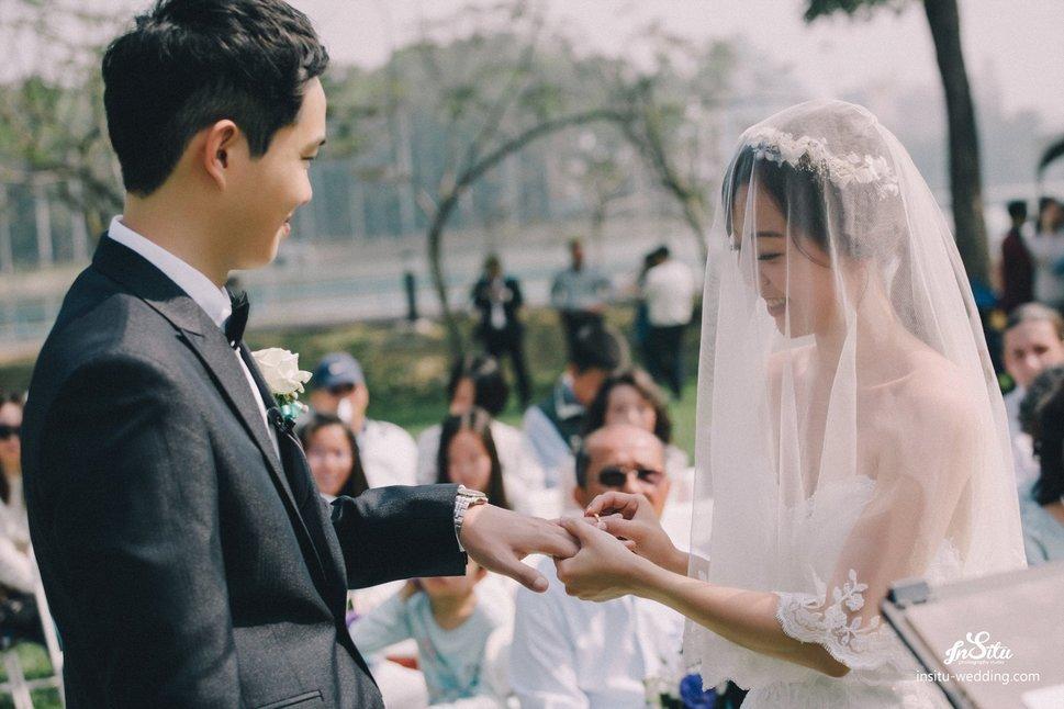 105-2-19婚禮紀錄(編號:429900) - 隱室攝影工作室(安室) - 結婚吧一站式婚禮服務平台