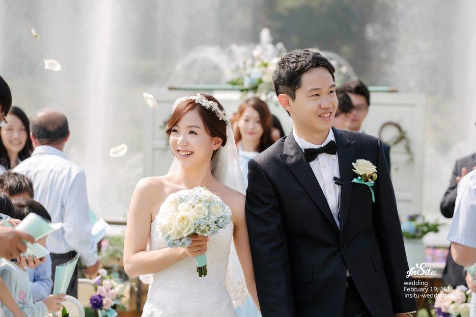 105-2-19婚禮紀錄(編號:429904) - 隱室攝影工作室(安室) - 結婚吧一站式婚禮服務平台