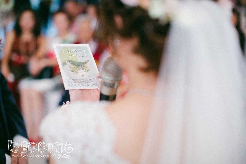104-11-28婚禮紀錄(編號:429937) - 隱室攝影工作室(安室) - 結婚吧一站式婚禮服務平台