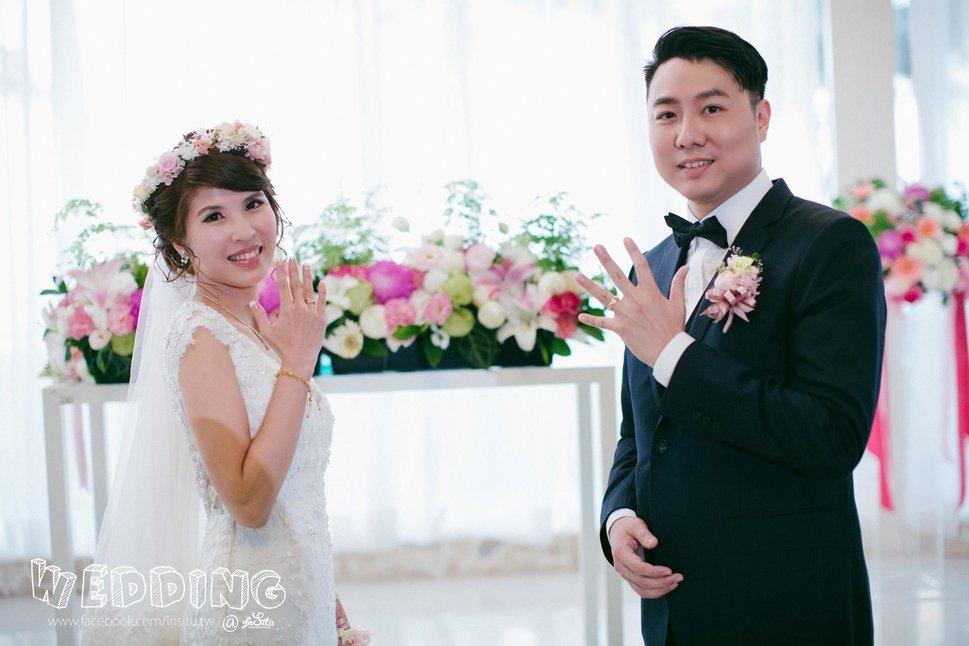 104-11-28婚禮紀錄(編號:429940) - 隱室攝影工作室(安室) - 結婚吧一站式婚禮服務平台