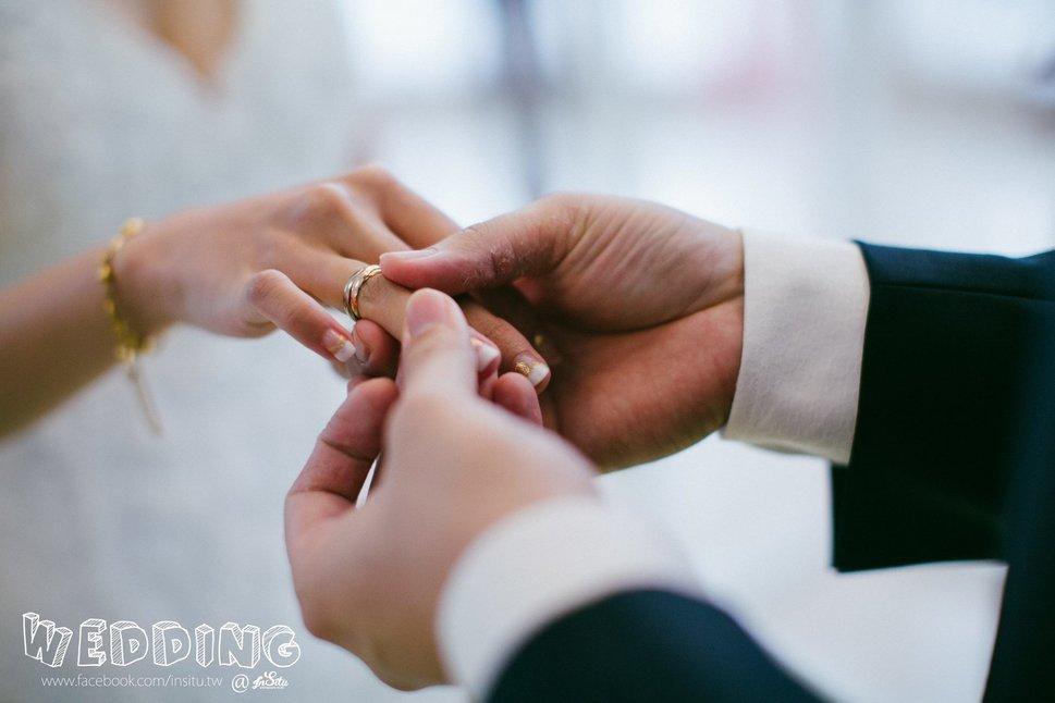 104-11-28婚禮紀錄(編號:429942) - 隱室攝影工作室(安室) - 結婚吧一站式婚禮服務平台