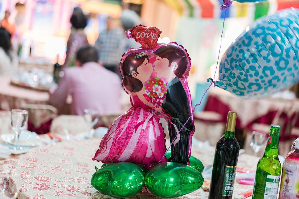 坤郁 & 寅欣 婚禮紀錄(編號:429987) - GI 影力 影像工作室 - 結婚吧一站式婚禮服務平台