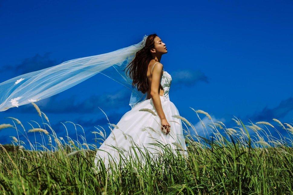 (編號:430031) - 隱室攝影工作室(安室) - 結婚吧一站式婚禮服務平台