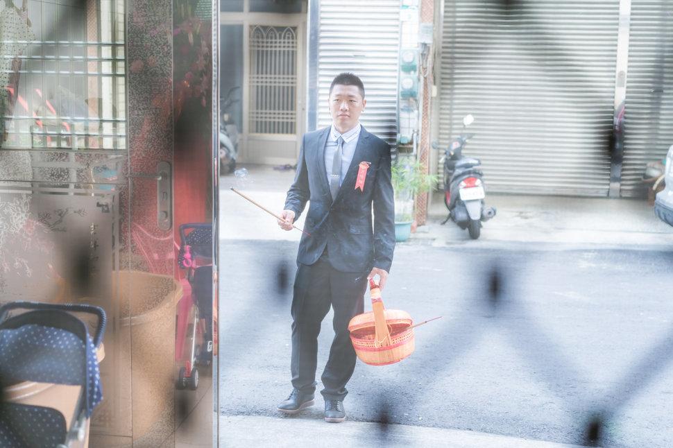 坤郁 & 寅欣 婚禮紀錄(編號:430039) - GI 影力 影像工作室 - 結婚吧一站式婚禮服務平台