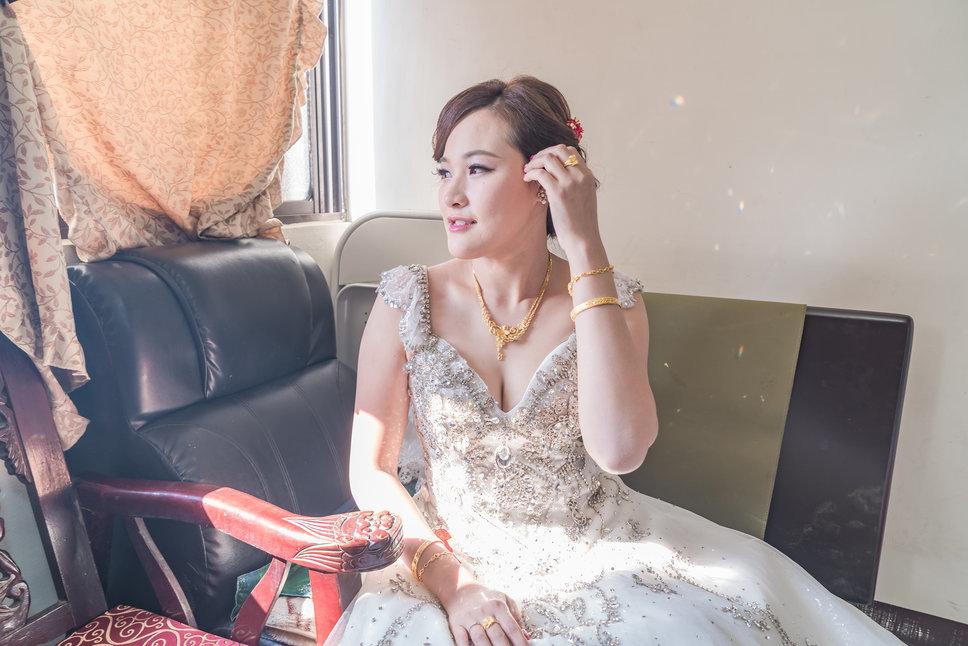 坤郁 & 寅欣 婚禮紀錄(編號:430047) - ACHU 攝影 紀錄 平面 - 結婚吧一站式婚禮服務平台