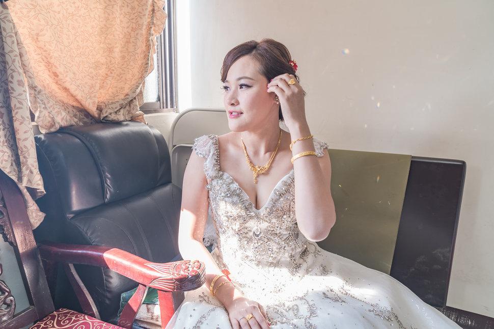 坤郁 & 寅欣 婚禮紀錄(編號:430047) - GI 影力 影像工作室 - 結婚吧一站式婚禮服務平台