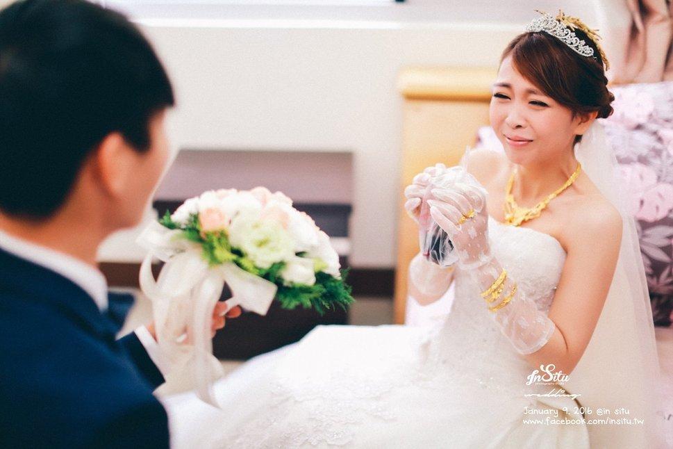 105-1-9婚禮紀錄(編號:430115) - 隱室攝影工作室(安室) - 結婚吧一站式婚禮服務平台