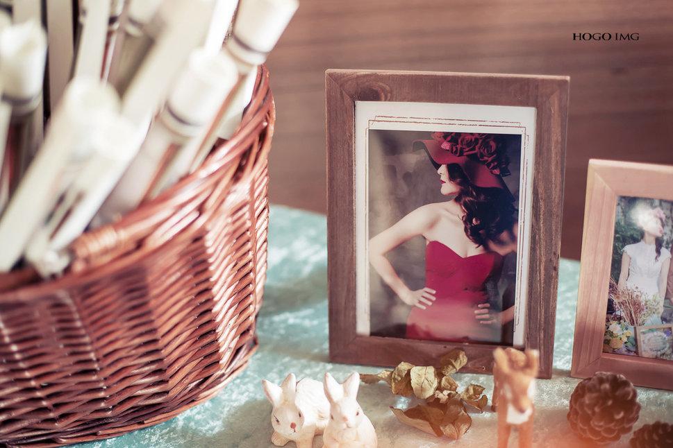 明祐&思含(編號:430134) - HOGO IMAGE 禾果婚禮攝影 - 結婚吧一站式婚禮服務平台