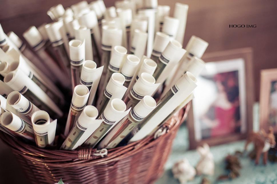 明祐&思含(編號:430144) - HOGO IMAGE 禾果婚禮攝影 - 結婚吧一站式婚禮服務平台