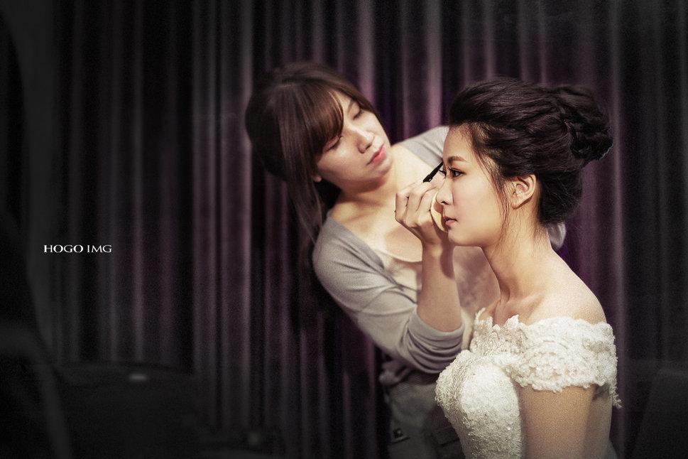 明祐&思含(編號:430145) - HOGO IMAGE 禾果婚禮攝影 - 結婚吧一站式婚禮服務平台