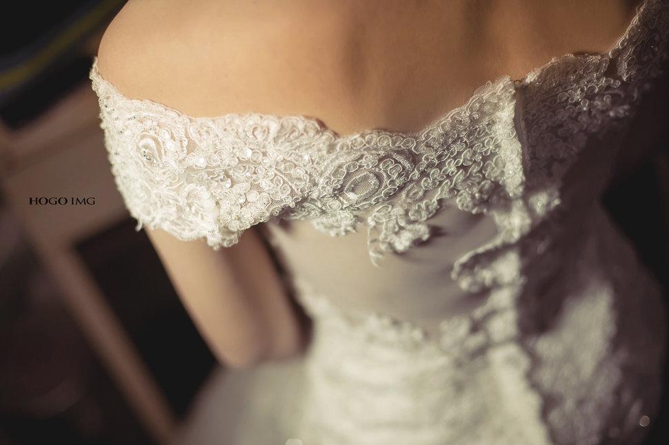 明祐&思含(編號:430146) - HOGO IMAGE 禾果婚禮攝影 - 結婚吧一站式婚禮服務平台