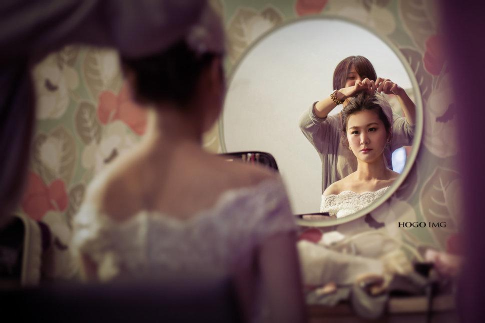 明祐&思含(編號:430151) - HOGO IMAGE 禾果婚禮攝影 - 結婚吧一站式婚禮服務平台
