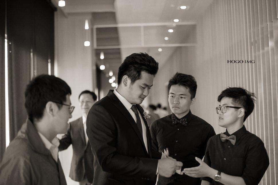 明祐&思含(編號:430165) - HOGO IMAGE 禾果婚禮攝影 - 結婚吧一站式婚禮服務平台