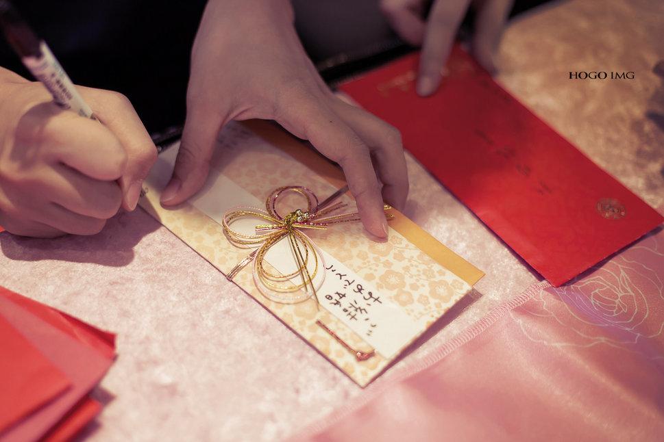 明祐&思含(編號:430170) - HOGO IMAGE 禾果婚禮攝影 - 結婚吧一站式婚禮服務平台